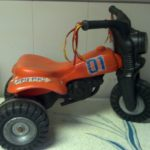 General Lee Tricycle