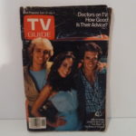 TV Guide - June 30, 1979