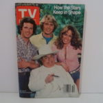 TV Guide - March 7, 1981