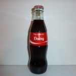 Daisy Coca-Cola Bottle