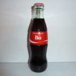 Bo Coca-Cola Bottle