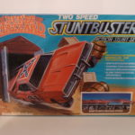 Stuntbuster Action Stunt Set