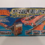 Speed Jumper Action Stunt Set