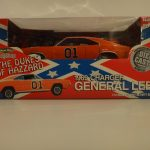 1/18 Body Shop General Lee